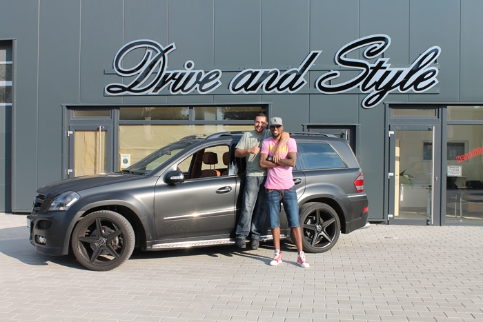 Drive and Style